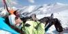 Novoročná lyžovačka