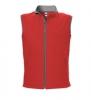 Pánska softshellova vesta