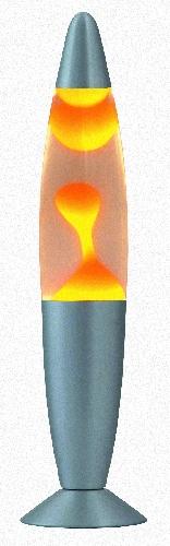 Lávová lampa