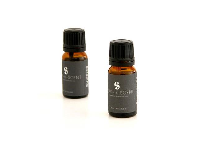 Darček masážny prírodný olej